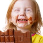 As crianças podem ser vegetarianas?