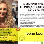 Ivone Loureiro no Seminário 5 Mudanças em Lisboa